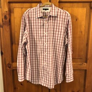 Men's Banana Republic Non-Iron Classic Fit Shirt